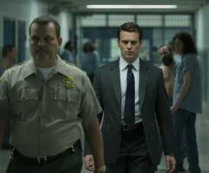 Netflix yapımı Mindhunter'dan yeni fragman geldi