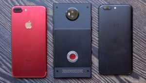 Merakla beklenen Hydrogen One telefonu için video paylaşıldı