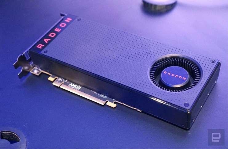 AMD sanal para madencilerini düşünmeden para kazanmaya devam ediyor!