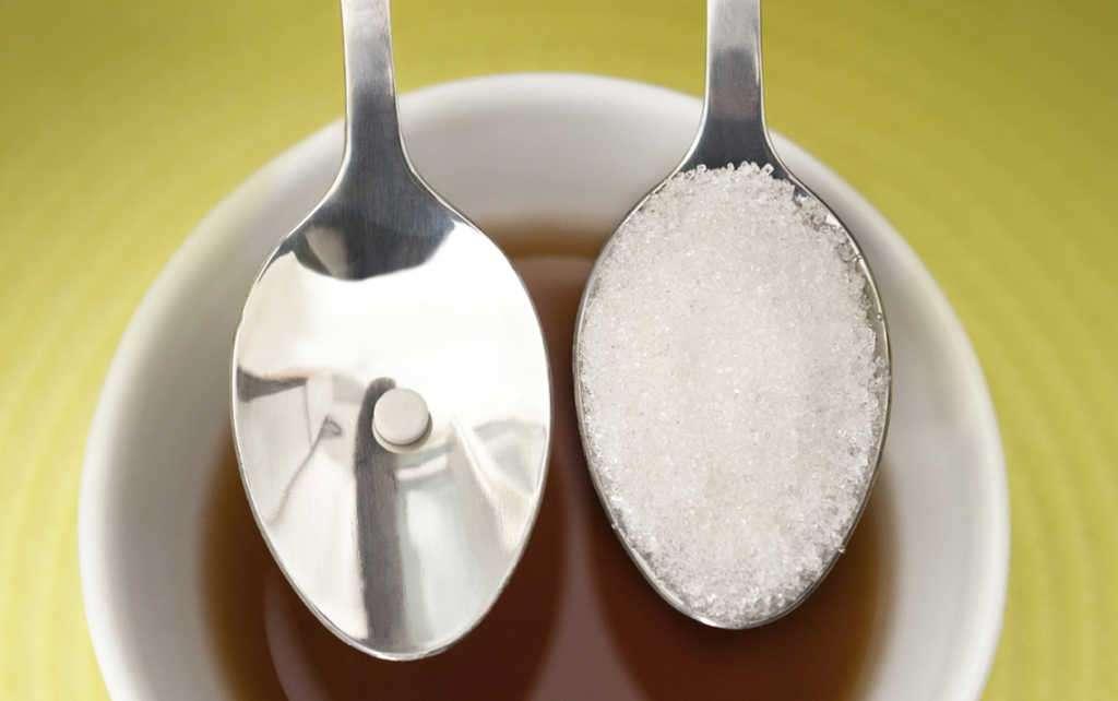 Tatlandırıcılar masum değil! Şeker gibi kilo yapıyor!