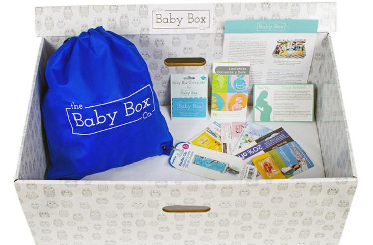 Bebek kutularının bebek ölüm oranını düşürmedeki başarısı kanıtlandı