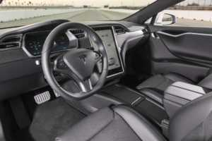 Tesla Model S P100D ile menzilde çığır açtı