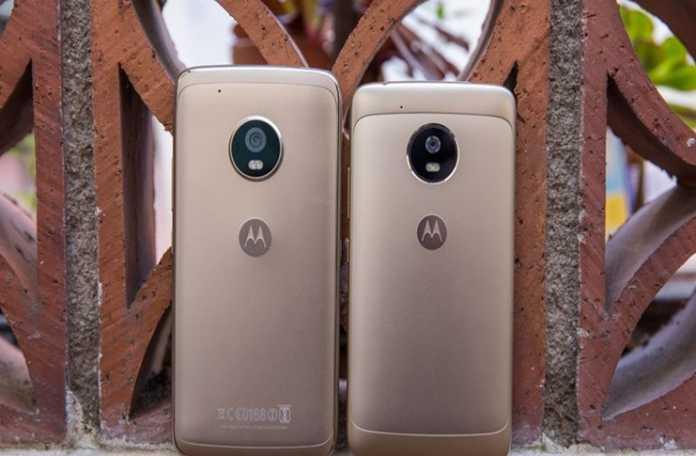 Akıllı telefonlar Moto G5S ve Moto G5S Plus resmiyet kazandı