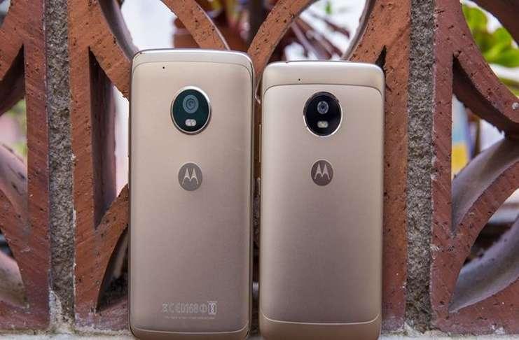 Motorola, Moto G5S ve Moto G5S Plus'ı tanıttı!