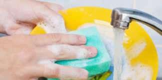 Mutfaklarınızdaki bu eşya mikrop saçıyor!