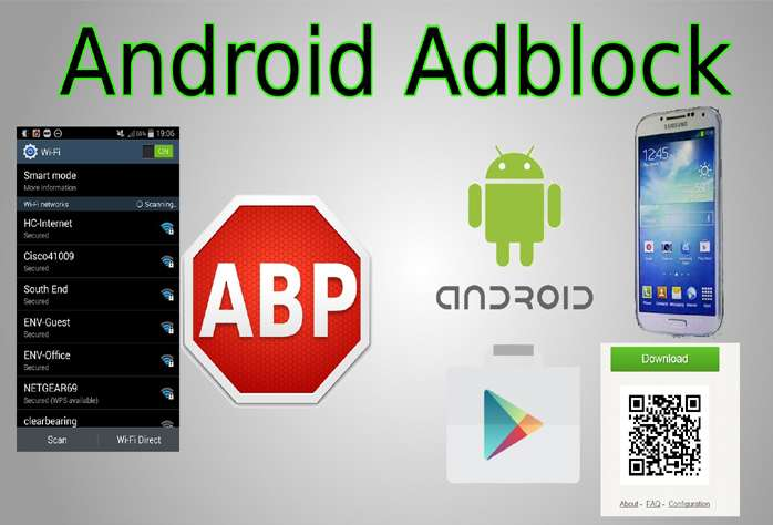 Ad-Blocker Android