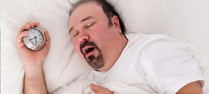9 Saatten az uyku kilo alımına neden oluyor