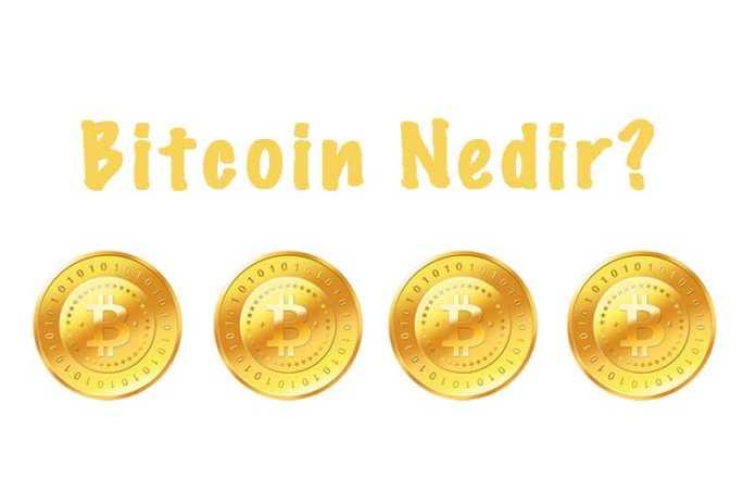 BitCoin Nedir? CryptoCurrency Kripto Para Nedir?